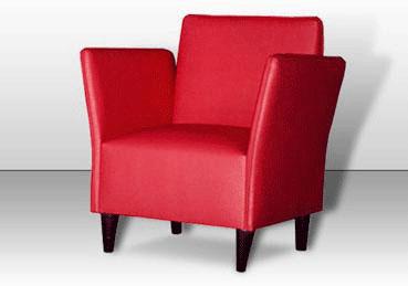 Butaca miro apoyabrazos inclinado - Sofas individuales modernos ...